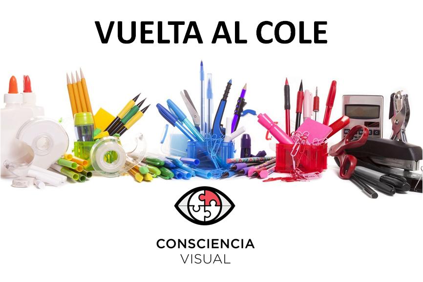 Campaña VUELTA AL COLE